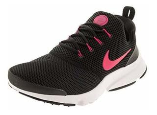Zapatillas Nike Presto Fly Lowtop Para Mujer
