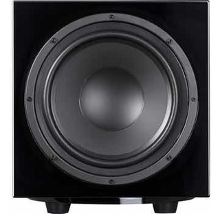 Subwoofer Dayton 250wrms 10 High End