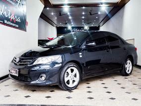 Toyota Corolla 1.8 Gli 16v 2012 Automático
