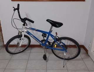 Bicicleta Para Niño/a Tomaselli