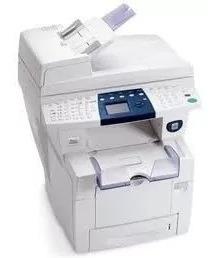 Phaser 8860 Mfp Impress Scaner A4 Colorida Cera Xerox