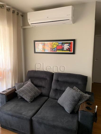 Apartamento À Venda Em Jardim Nova Europa - Ap020314