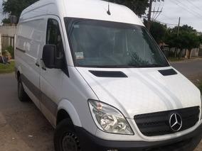 Mercedes-benz Sprinter 2.1 415 Furgon 3665 150cv Te V1 2013