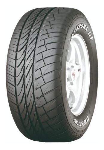 Neumático Dunlop Sp Sport Gt 295/50/15 Ruedas Bojanich