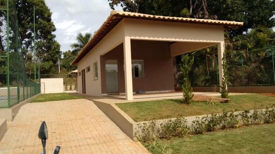 Lote Em Condomínio Para Comprar Centro Igarapé - Veg149
