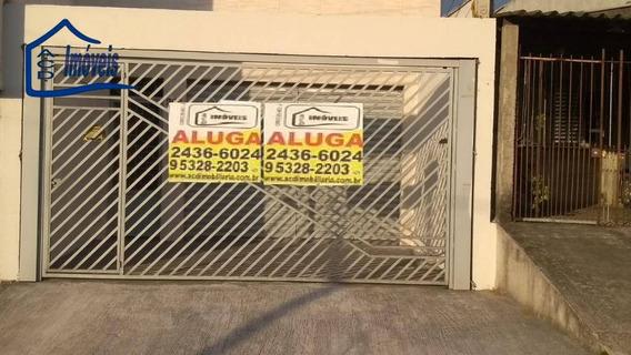 Salão Para Alugar, 90 M² Por R$ 2.000/mês - Barreto - Arujá/sp - Sl0029