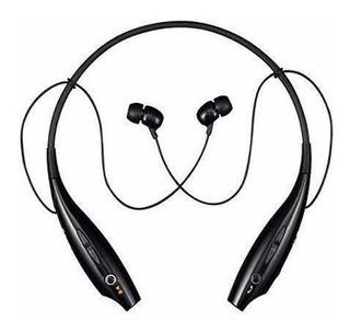 Fone Ouvido Bluetooth Sem Fio Esporte Com Microfone Ios Andr