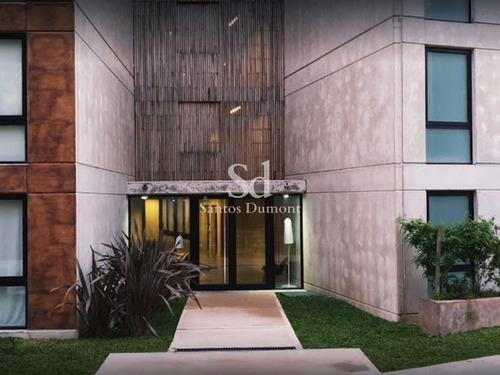 Apartamento - 2 Dormis- Punta Del Este- Ref: 11282