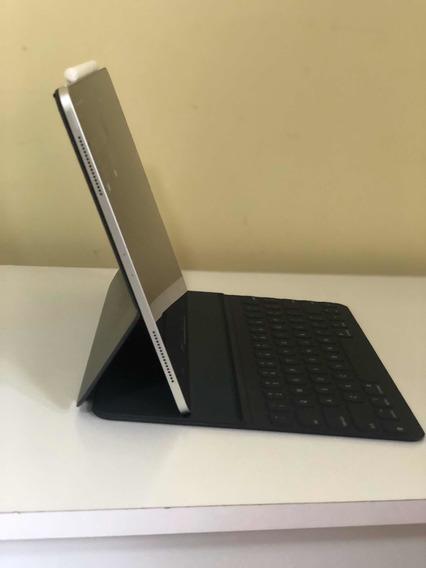 iPad Pro 3a Geração Com Face Id E Acessórios