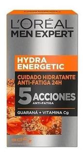 Loreal Men Expert Crema Hidratante Hydra Energetic X 50ml
