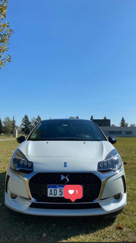Ds Ds3 2019 1.6 Thp 165 Sport Chic