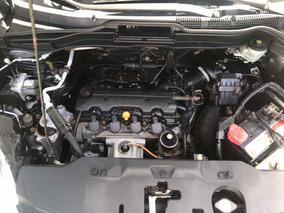 Honda Cr-v 2.0 Lx 4x2 Aut. 5p 2010