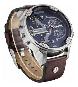 Relógio Cagarny 6820 De Quatzo