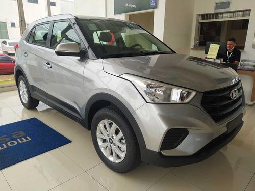 Imagem 1 de 11 de  Hyundai Creta Attitude 1.6 (flex)