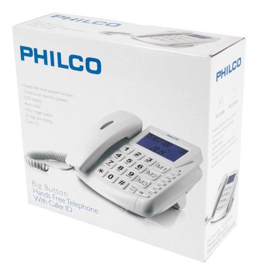 Telefono Numeros Grandes | Philco