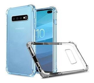 Capa Anti Impacto P/ Samsung A8 S5 S6 S7 S8 S9 S10 Plus