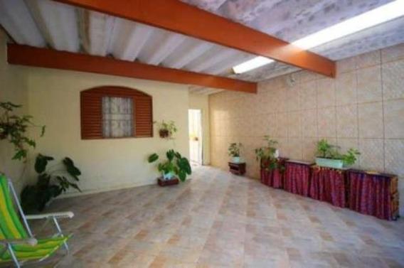 Casa Com 2 Quartos E Escritura Em Itanhaém - 5752/pg