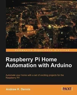Raspberry Pi Domótica Con Arduino