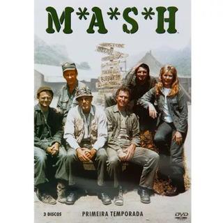 Mash Seriado Dublado 1a Temporada Completo