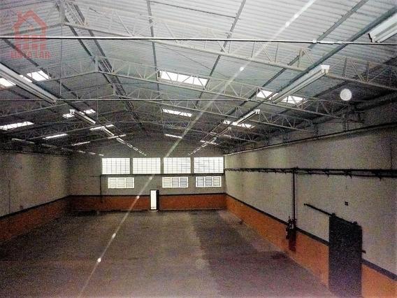 Comercial Para Venda, 0 Dormitórios, Ipiranga - São Paulo - 492