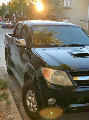 Toyota Hilux Srv 4*4 Automatica
