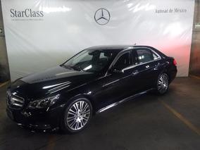 Mercedes-benz E Class 4p E 500 Guard Vr4 V8 4.7 Bt Aut