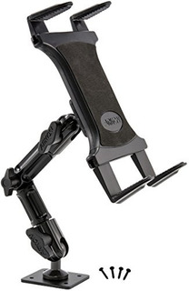 Arkon Heavy Duty Tablet Wall Mount With 8 Inch Arm And