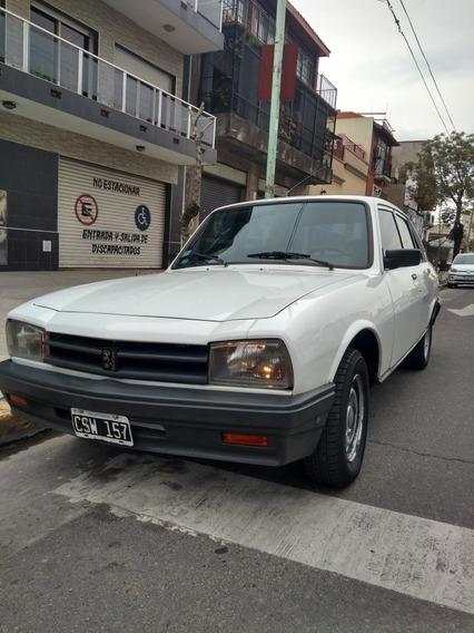 Peugeot 504 2.0 Sl 1999