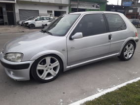 Peugeot 106 Quiksilver - Peugeot 106 en Mercado Libre Argentina 37da822bfab
