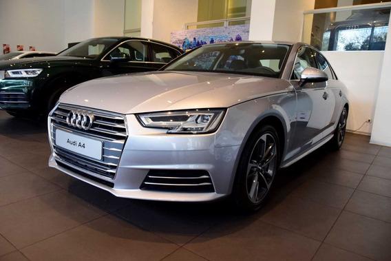 Audi A4 2.0 Tfsi Quattro 252 Cv 2018 0km A5 S4 S3 Q5 4x4 Pg