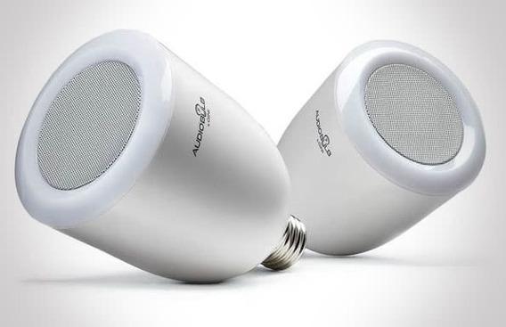 Audiolight Dock Station Goto Al1013 Som E Iluminação Sem Fio Para Ambientes 9260