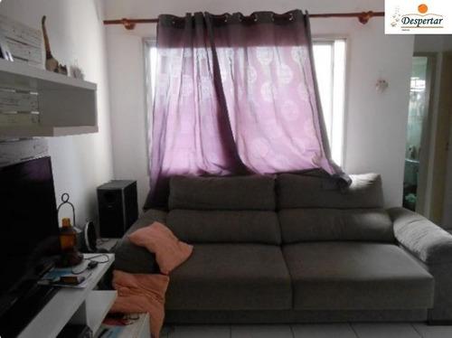 04481 -  Apartamento 2 Dorms, Pirituba - São Paulo/sp - 4481