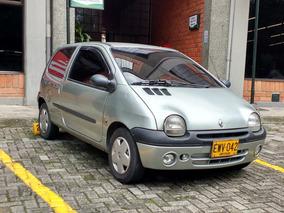Renault Twingo 2001 Muy Buen Estado