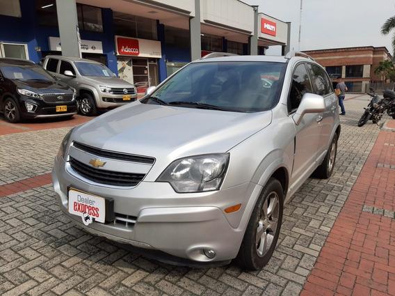 Chevrolet Captiva Sport Awd 2015