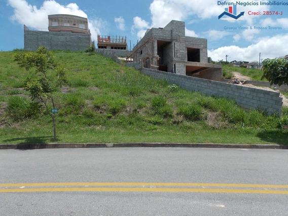Terreno Residencial À Venda, Reserva Vale Verde, Cotia. - Te0050
