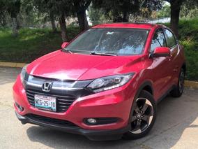 Honda Hr-v Touring Cvt
