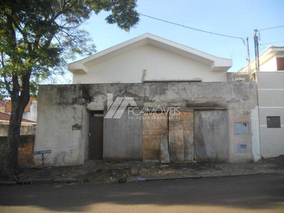 Rua Marrey Junior, Jardim Bongiovani, Presidente Prudente - 405395