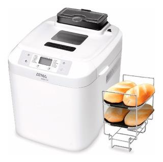Horno De Pan Atma Hp4060e 900gr Baguette Frutas Semillas Pce