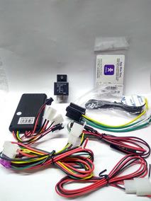 Rastreador Sem Mensalidade Instalado + Chip
