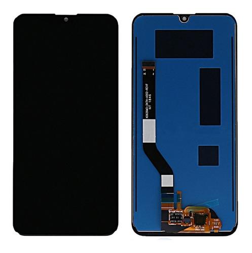 Display Lcd Con Táctil Huawei Y7 2019 Dub-lx2 Dub-l22