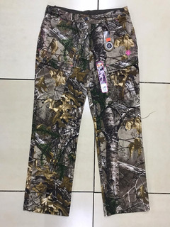 Pantalon Camo Cacería P/ Dama - Game Winner Mod Hillcountry
