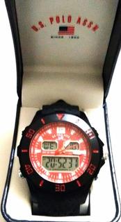 Remate Ultimos Relojes Polo Assn, Originales, Envio Gratis