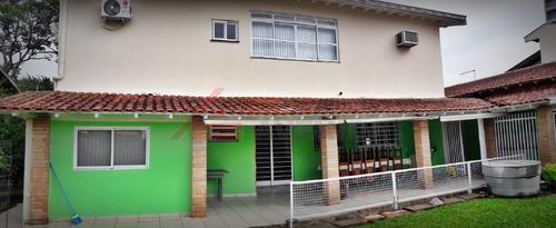 Casa - Jardim Moncoes - Ref: 4009 - V-1215