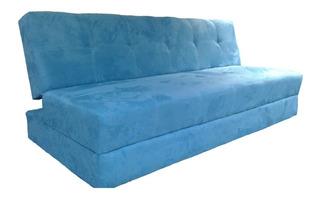 Sofa Cama Matrimonial Economico