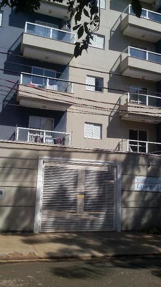 Apartamento Residencial À Venda, Nova Aliança, Ribeirão Preto. - Ap1943