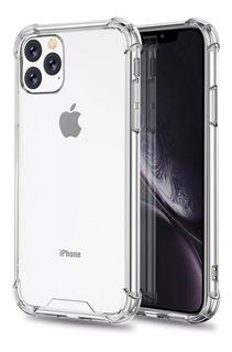 Capa Case Anti Shock Transparente Para iPhone X/11/11pro/max