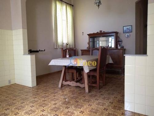 Imagem 1 de 30 de Casa Com 4 Dormitórios À Venda, 481 M² Por R$ 4.392.000,00 - Centro - Itatiba/sp - Ca0795