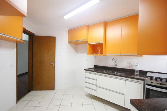Apartamento-são Paulo-alto De Pinheiros | Ref.: 353-im399624 - 353-im399624