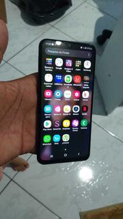 Celular Samsung M20 4gb 64gb