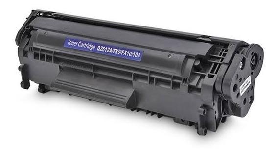 Toner Compatível Hp Q2612a 12a 1010 1012 M1005 M1319 3050